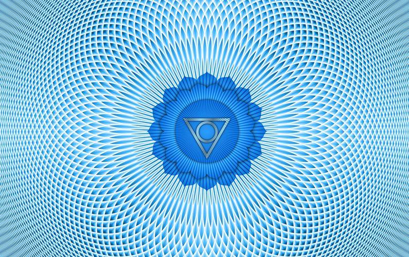 Il quinto chakra: Vishuddha, chakra della gola