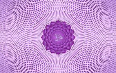 Il settimo chakra: Sahasrara, chakra della corona